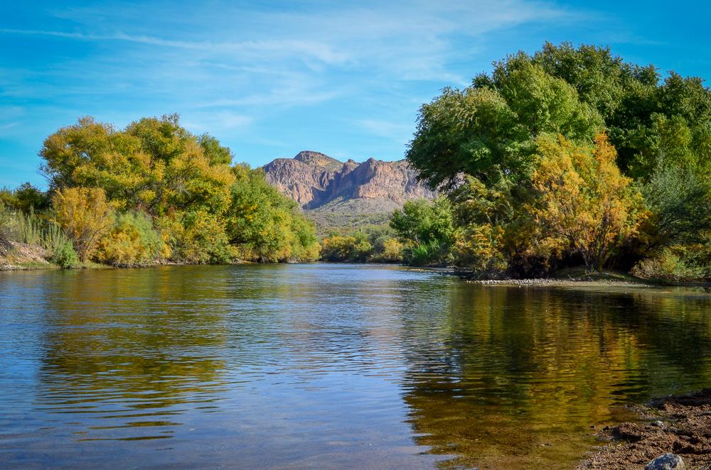 arizona trail riding