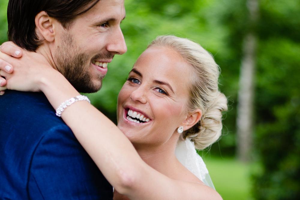 bröllop bjärsmyr
