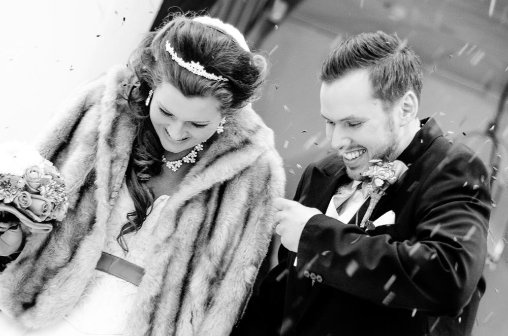 bröllopspar