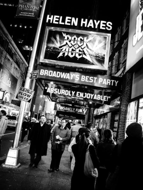 new york streetphoto