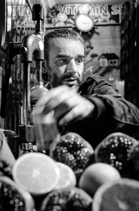 istanbul streetphoto