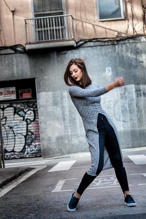 streetdancetjej